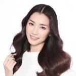 Hoa hậu Trúc Diễm